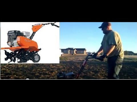 Homestead Reboot 2.0 - Shotgun Barter & Garden Tilled with Husqvarna FT900