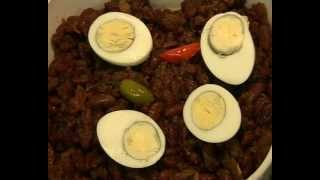 """ Kidney Beans Rajma "" Bajias Cooking"