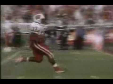 The Best of Ron Dayne