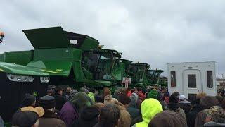 SEMA Equipment Absolute Dealer Auction 11/29/16 Rochester, MN