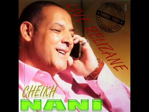 Cheikh Nani - Goloulha Galbi N'gssem Live Relizane 2015 ♥ BY Tarek Tadj