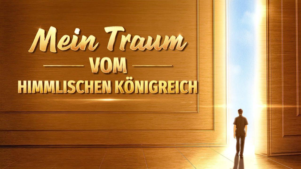 """Christlicher Film   """"Mein Traum vom himmlischen Königreich""""   Die Entrückung der Gläubigen"""