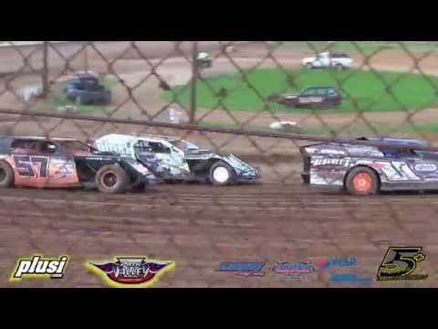 Path Valley Speedway - Heat 2 - May 28, 2016