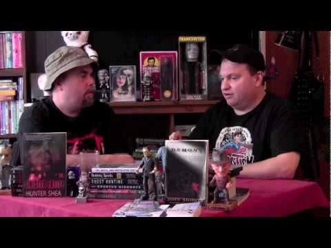 Monster Men Ep. 39:  Video Store Horror Movies of the 70's, 80's & 90's