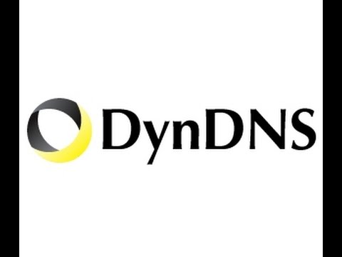 How To Use DynDns Service For Remote Access Freely