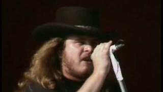 Lynyrd Skynyrd-Whiskey Rock-A-Roller-1976