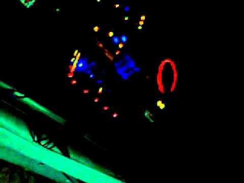 Propulsive - Celebra Pvt - Dj set 14/04/2012