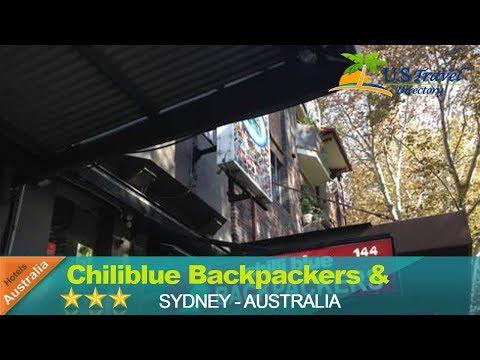 Chiliblue Backpackers & Youth Hostel - Sydney Hotels, Australia