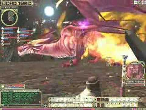DDO Redemption Vs Dragon