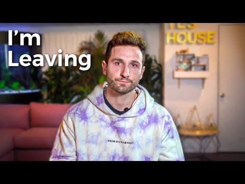 I'm Leaving YouTube - Yes Theory
