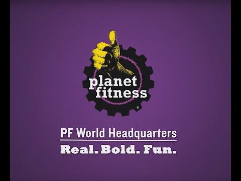 James Burlander - The Boom Of Riverview Brings A Planet Fitness