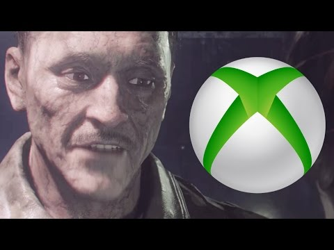 ZETSUBOU NO SHIMA XBOX ONE Gameplay