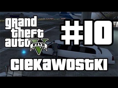 Jak grać w GTA 5 - Ciekawostki #10