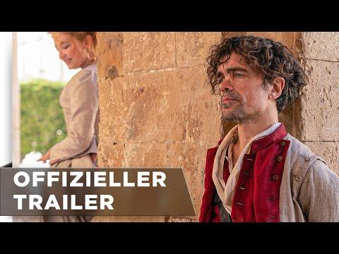 Cyrano – Offizieller Trailer deutsch/german HD