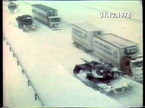 Schneechaos 1978