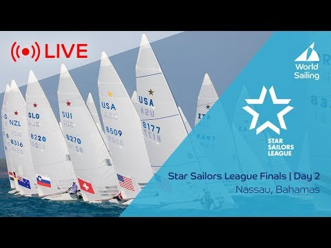 Star Sailors League Finals - Day 2 | Nassau, Bahamas | Wednesday 6 December 2017