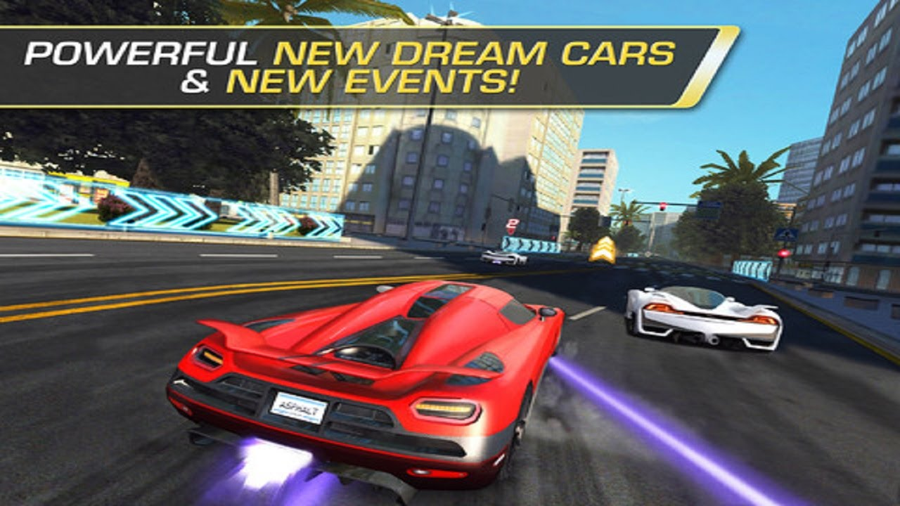 games car racing play