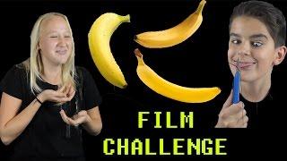 FILM CHALLENGE w/Ludio [Freggí]
