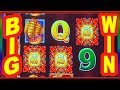 ** BIG WIN ** DANCING DRUMS ** SLOT LOVER **