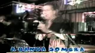 A banda sombra en vivo Karaoke Viedma Parte1