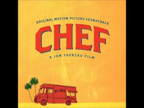 Perico Hernandez - Oye Como Va [Live at el Jefe] (Chef Original Motion Picture Soundtrack)