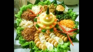 Pesan Nasi Tumpeng Komplit | Call 021-96677069 BBM 31B1F865