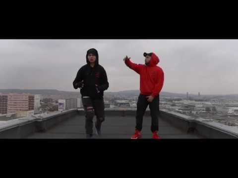 CrownUnity - Mlada Boleslav/Blok 891 (Official video)
