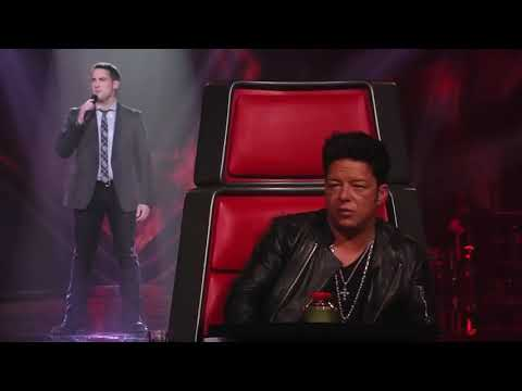 Yvan Pedneult_we Are The Camphions_the Best Of The Voice Canada