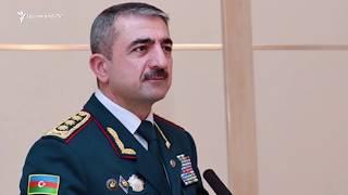 Ադրբեջանական զորքերի շարժի հետ կապված ինֆորմացիան դեռևս հրապարակման ենթակա չէ. Գաբրիել Բալայան