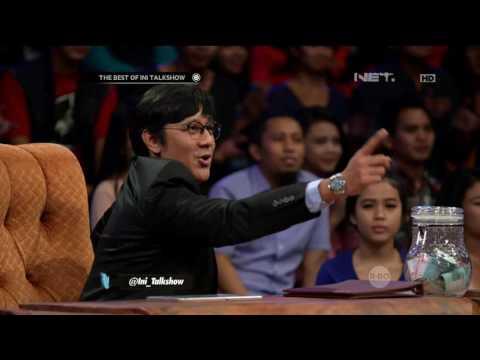 The Best Of Ini Talkshow - Lagu Mang Saswi Ini Berhasil Bikin Joshua Ngakak