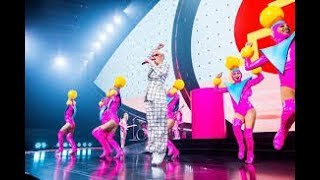 KATY PERRY - TEENAGE DREAM Live in Jakarta 2018