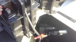 How to Change A Seadoo Jet Ski Battery