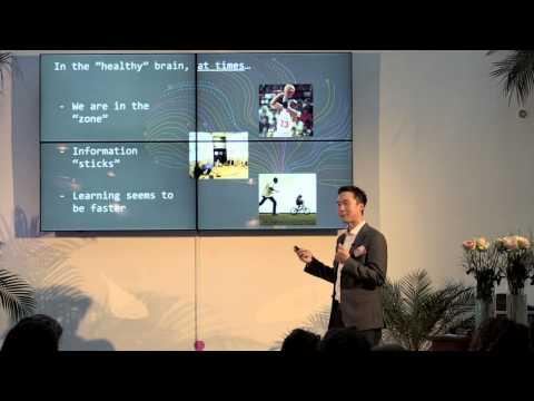 Daniel Chao - Enhancing Brain Performance