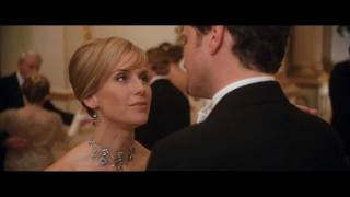 Colin Firth: You SHALL go to the Ball, with  Audrey, Amanda, and Kelly
