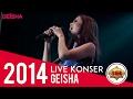 Geisha Takkan Pernah Ada Live Konser Magelang 15 Oktober 2014