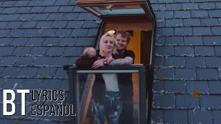Ed Sheeran - Galway Girl (Lyrics + Español) Video Official