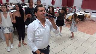 Sajmir Ahmeti & familja Muca live Brescia [1]