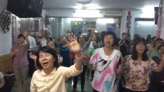 Thờ phượng Chúa trong buổi Kiêng Ăn Cầu Nguyện