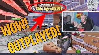 Tfue Gets Outplayed! | TimTheTatman Annoyed by Twitch Chat - Fortnite Clips & Highlights