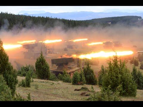 """""""Sadejstvo 2020"""" / Izdvajamo ÁLDOZAT NINCS: Földi célpontokat lőttek a MiG-29-esek Szerbiában, és felszálltak a pilóta nélküli repülőgépek is ÁLDOZAT NINCS: Földi célpontokat lőttek a MiG-29-esek Szerbiában, és felszálltak a pilóta nélküli repülőgépek is hqdefault"""