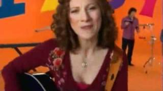 The Laurie Berkner Band - 5 Days Old Song