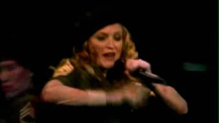 Madonna - Express Yourself (Re-Invention Tour) HD