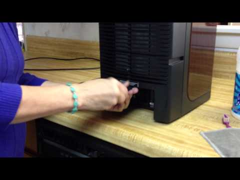 Cleaning your Fresh Air Purifier