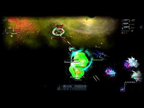 Dark Orbit Russia 1 battle to death by Doctor
