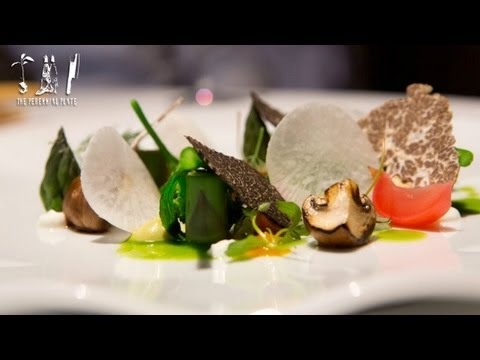 Lunch with Massimo | The Perennial Plate's Real Food World Tour