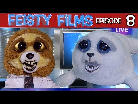Feisty Films Episode 8: Feisty News