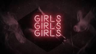 Mötley Crüe - Girls Girls Girls