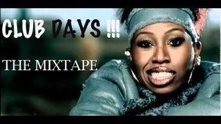 HIP HOP - CLUB DAYS  The Mixtape By DJ Magic Flowz thumbnail