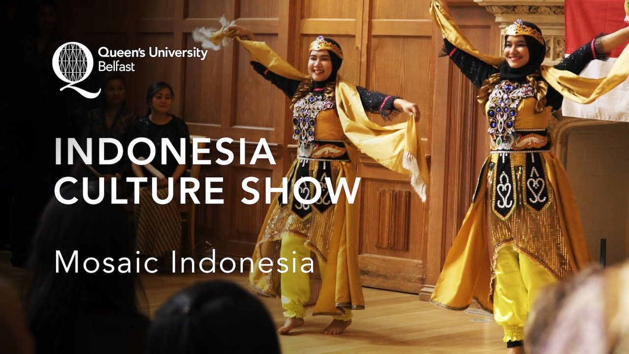 Indonesia Culture Show