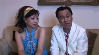 佐藤B作&川上麻衣子編 インタビュー&メイキング映像 川上麻衣子 検索動画 25